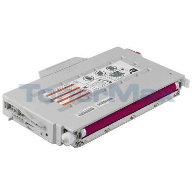 KYOCERA MITA CI-40 42P TONER MAGENTA